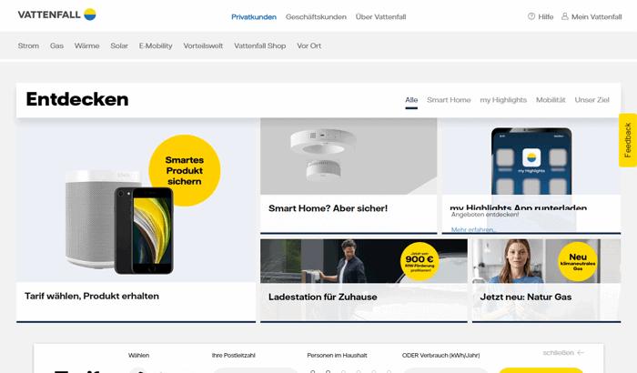Profesjonalne strony i sklepy internetowe - WebProDesign.pl